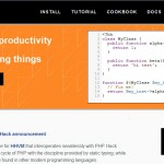 Facebook launches Hack Lang, a new programming language for HHVM