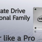 Intel Announces Self-Encrypting SSDs For Business