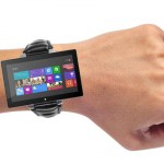 Microsoft is preparing a smart watch with a battery better than competitors