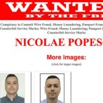 "FBI offers reward of 1.75 million dollars for two romanians. One of them was included in ""Cyber's Most Wanted"""