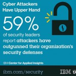 IBM Study: Companies rethinking cyber security strategies