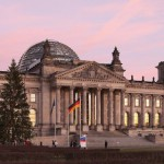 Pro-Russian Hacker Group CyberBerkut Claims Attack On Bundestag Websites