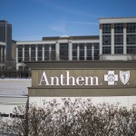 Anthem, an insurance company, was the target of a large cyber attack