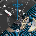 Swatch releases their first SmartWatch