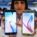 Samsung Galaxy S6 and S6 Edge unveiled at MWC