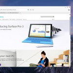 Microsoft has integrated Spartan browser in Windows 10
