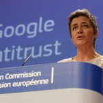 European commission announces new charges against Google under antitrust laws