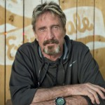 John McAfee AMA on Reddit. McAfee's life revealed.