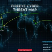 fireeye-cyberthreat-map
