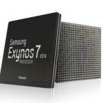 Samsung move into production the second generation of 14nm FinFET